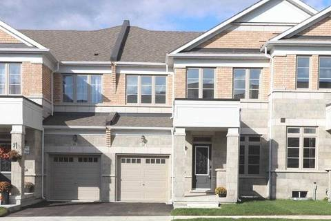 Townhouse for rent at 20 Luzon Ave Markham Ontario - MLS: N4628271