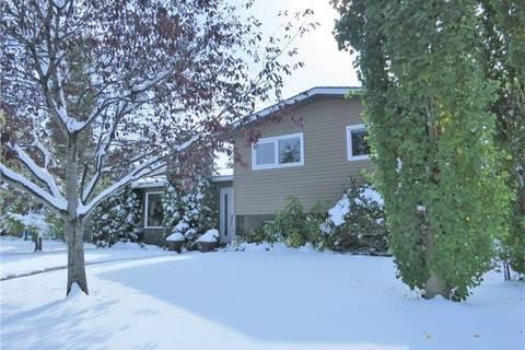 House for sale at 20 Macewan Pl Carstairs Alberta - MLS: C4271057