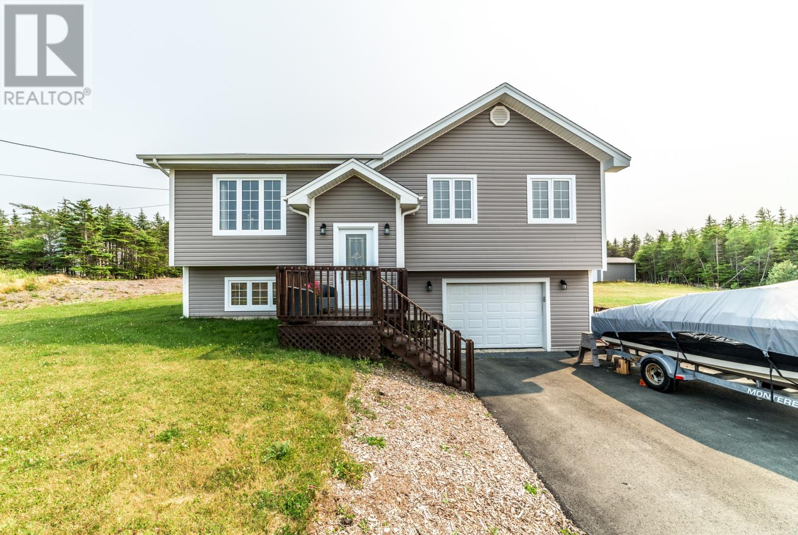 Removed: 20 Madelines Ridge, Flatrock, NL - Removed on 2019-03-07 18:09:22