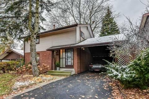 House for sale at 20 Madras Cres Toronto Ontario - MLS: E4638353