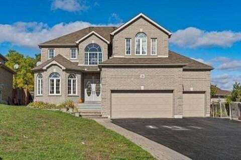 House for sale at 20 Magnolia Ct Belleville Ontario - MLS: X4960665