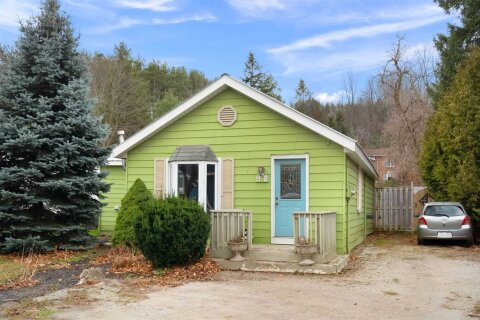 House for sale at 20 Main St Erin Ontario - MLS: X5054888
