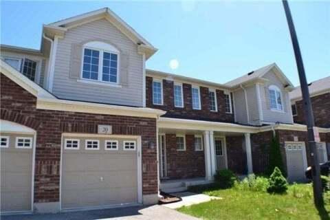 Townhouse for sale at 20 Manhattan Circ Cambridge Ontario - MLS: X4957777