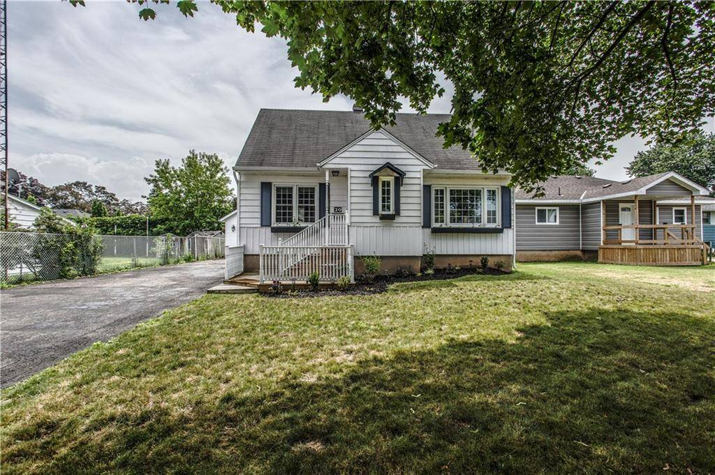 House for sale at 20 Manor Rd St. Catharines Ontario - MLS: 30760746