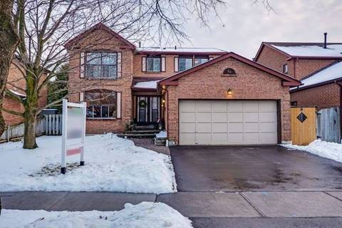 House for sale at 20 Maplewood Dr Whitby Ontario - MLS: E4648554