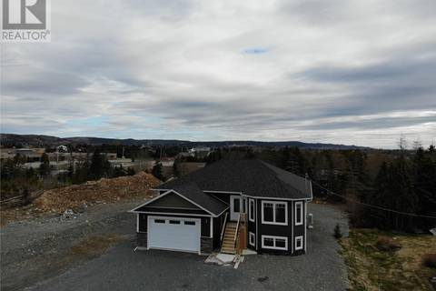 House for sale at 20 Marina Pl Bay Roberts Newfoundland - MLS: 1189407