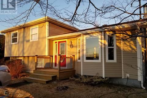 House for sale at 20 Marine Dr Torbay Newfoundland - MLS: 1195704