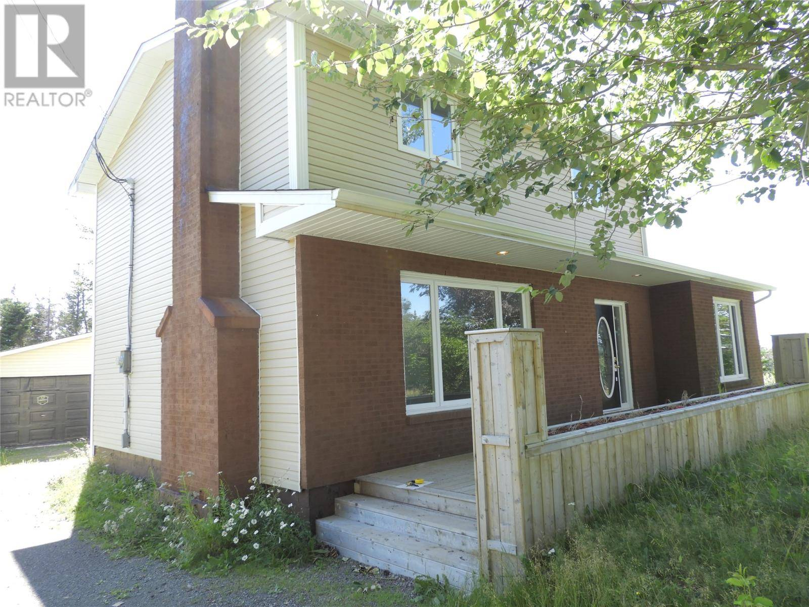House for sale at 20 Markland Rd Marystown Newfoundland - MLS: 1200822