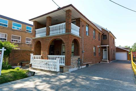 Townhouse for sale at 20 Marshall Blvd Toronto Ontario - MLS: W4426264