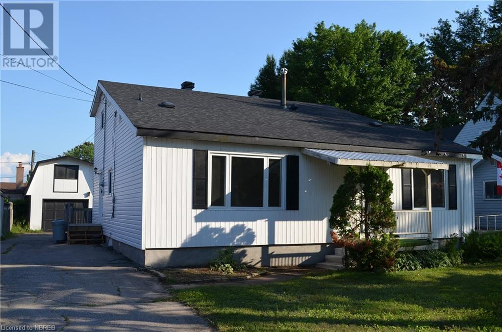 Removed: 20 Martin Street, North Bay, ON - Removed on 2020-07-29 00:12:33