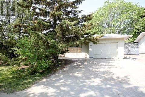 House for sale at 20 Massey Rd Regina Saskatchewan - MLS: SK771827