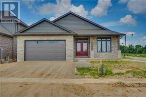 House for sale at 20 Masters Ln Paris Ontario - MLS: 30752712