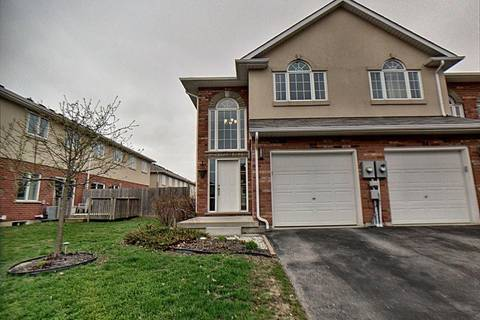 House for sale at 20 Mcconkey Cres Brantford Ontario - MLS: H4053109