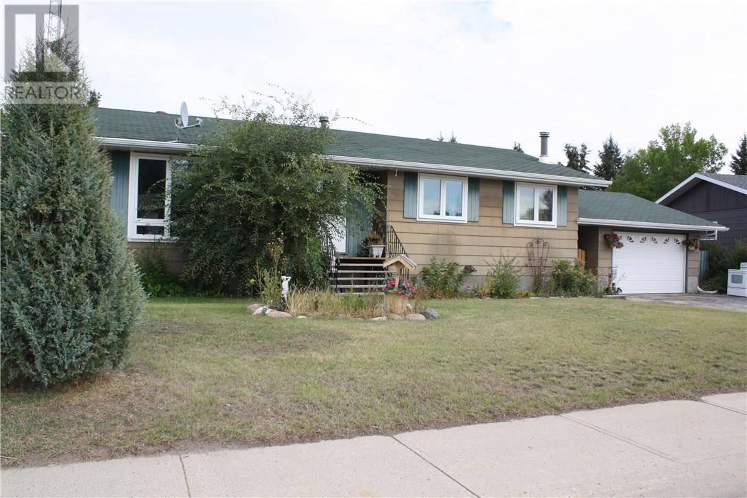 House for sale at 20 Mcdonald Cs N Sedgewick Alberta - MLS: ca0147089