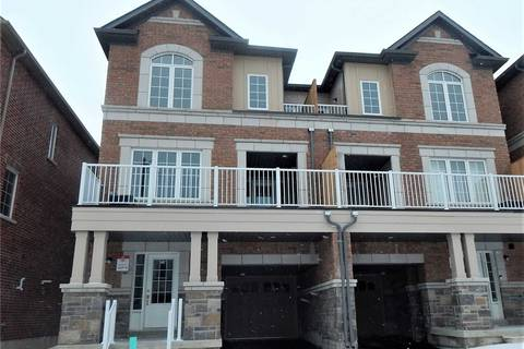 Townhouse for rent at 20 Mcgrath Ave Richmond Hill Ontario - MLS: N4706061