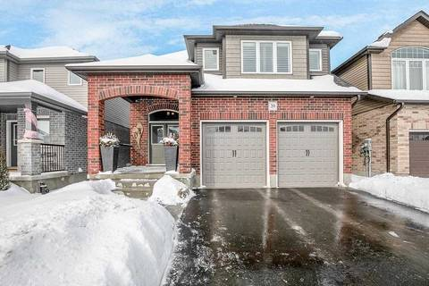 House for sale at 20 Mcintyre Ln East Luther Grand Valley Ontario - MLS: X4687660