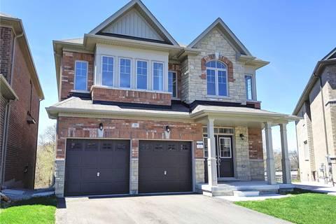 House for sale at 20 Mckee Ct Aurora Ontario - MLS: N4443306