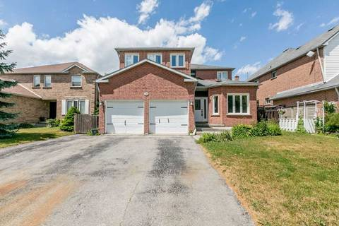 House for sale at 20 Meadowlark Rd Barrie Ontario - MLS: S4523267
