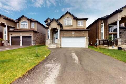 House for rent at 20 Meritage Ln Hamilton Ontario - MLS: X4780209