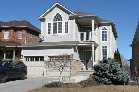 House for sale at 20 Mill Dam Ct King Ontario - MLS: N4413371