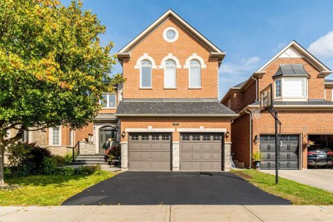 House for sale at 20 Misty Well Dr Richmond Hill Ontario - MLS: N4983070