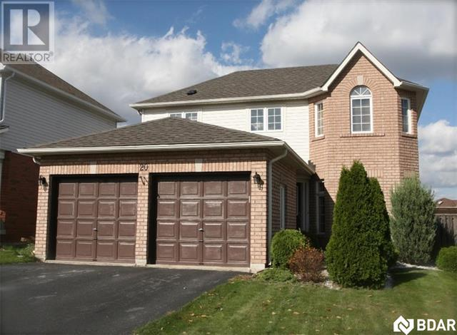 Removed: 20 Montserrand Street, Barrie, ON - Removed on 2018-08-10 22:20:06