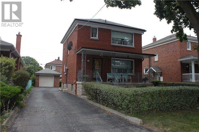 Sold: 20 Morgan Avenue, Toronto, ON