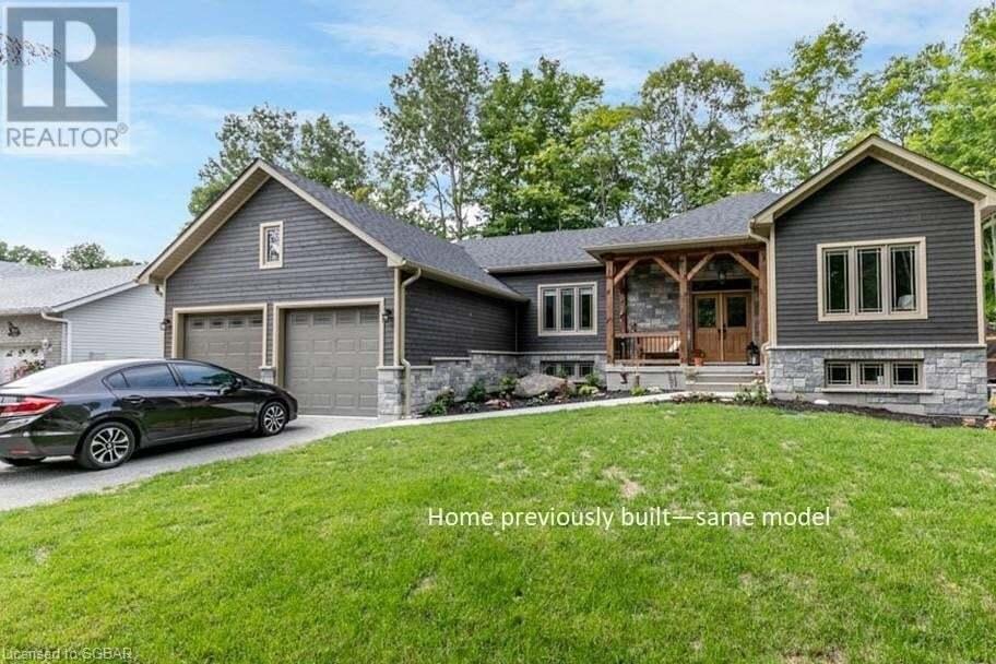 House for sale at 20 Morgan Ct Penetanguishene Ontario - MLS: 40034942