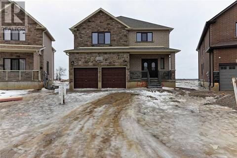 House for sale at 20 Morris St Brant Ontario - MLS: X4399706