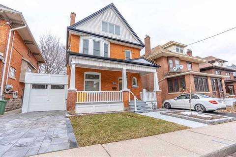 House for sale at 20 Mount Royal Ave Hamilton Ontario - MLS: X4738183