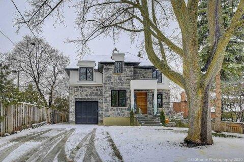 House for sale at 20 Mountbatten Rd Toronto Ontario - MLS: W4986452