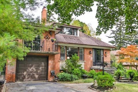 House for sale at 20 Mountbatten Rd Toronto Ontario - MLS: W4601388