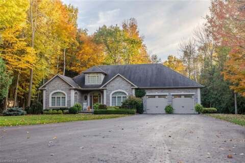 House for sale at 20 Mourning Dove Tr Tiny Twp Ontario - MLS: 40032448