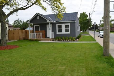 House for sale at 20 Munn St Hamilton Ontario - MLS: H4056559