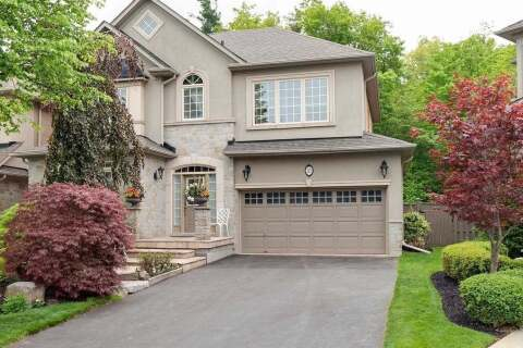 House for sale at 20 Napa Hill Ct Vaughan Ontario - MLS: N4844449