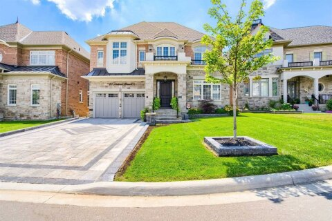 House for sale at 20 Natural Terr Brampton Ontario - MLS: W4970849