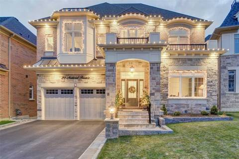House for sale at 20 Natural Terr Brampton Ontario - MLS: W4319367