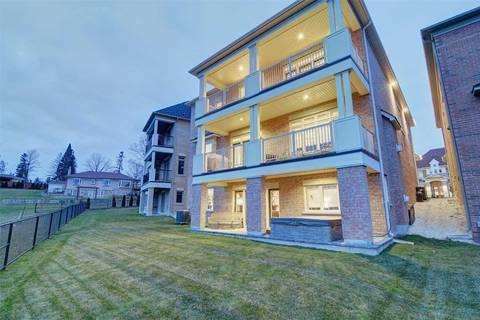 House for sale at 20 Natural Terr Brampton Ontario - MLS: W4415428