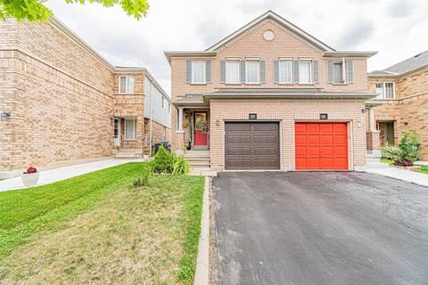 Townhouse for sale at 20 Needlewood Ln Brampton Ontario - MLS: W4546418