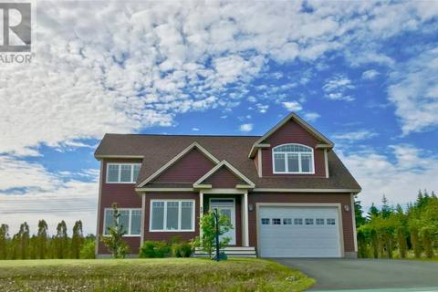 House for sale at 20 Newbury St Portugal Cove - St. Phillips Newfoundland - MLS: 1197510