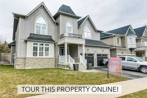 House for sale at 20 Nightingale Cres Whitby Ontario - MLS: E4722931