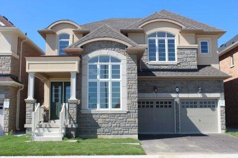 House for rent at 20 Nightjar Dr Brampton Ontario - MLS: W4968273