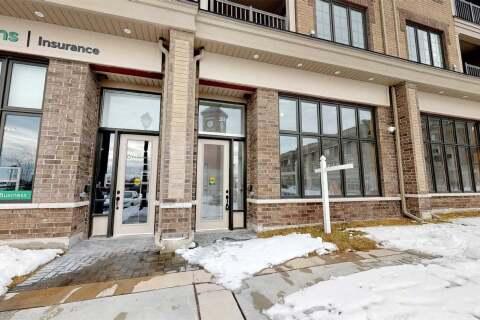 Townhouse for sale at 20 Nipigon Ave Markham Ontario - MLS: N4745084