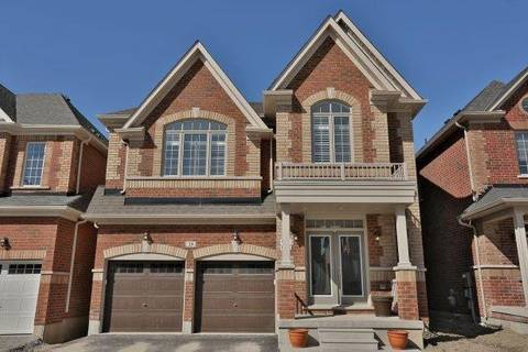 House for sale at 20 Nocturne Ave Vaughan Ontario - MLS: N4710926