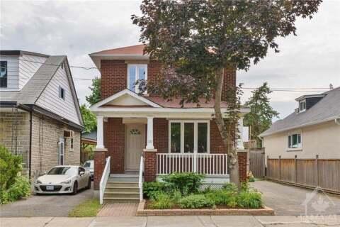 House for sale at 20 Nolan Ave Ottawa Ontario - MLS: 1203578