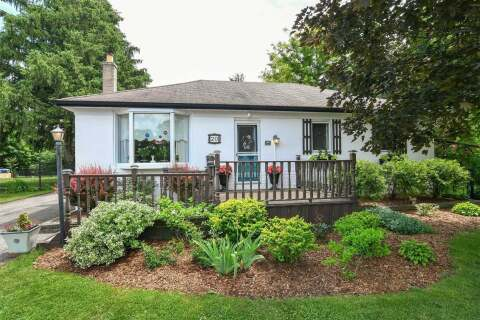 House for sale at 20 Norton Blvd Caledon Ontario - MLS: W4808619