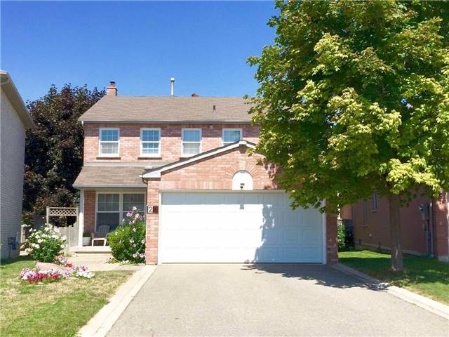 20 Novella Place Brampton For Sale 649 900