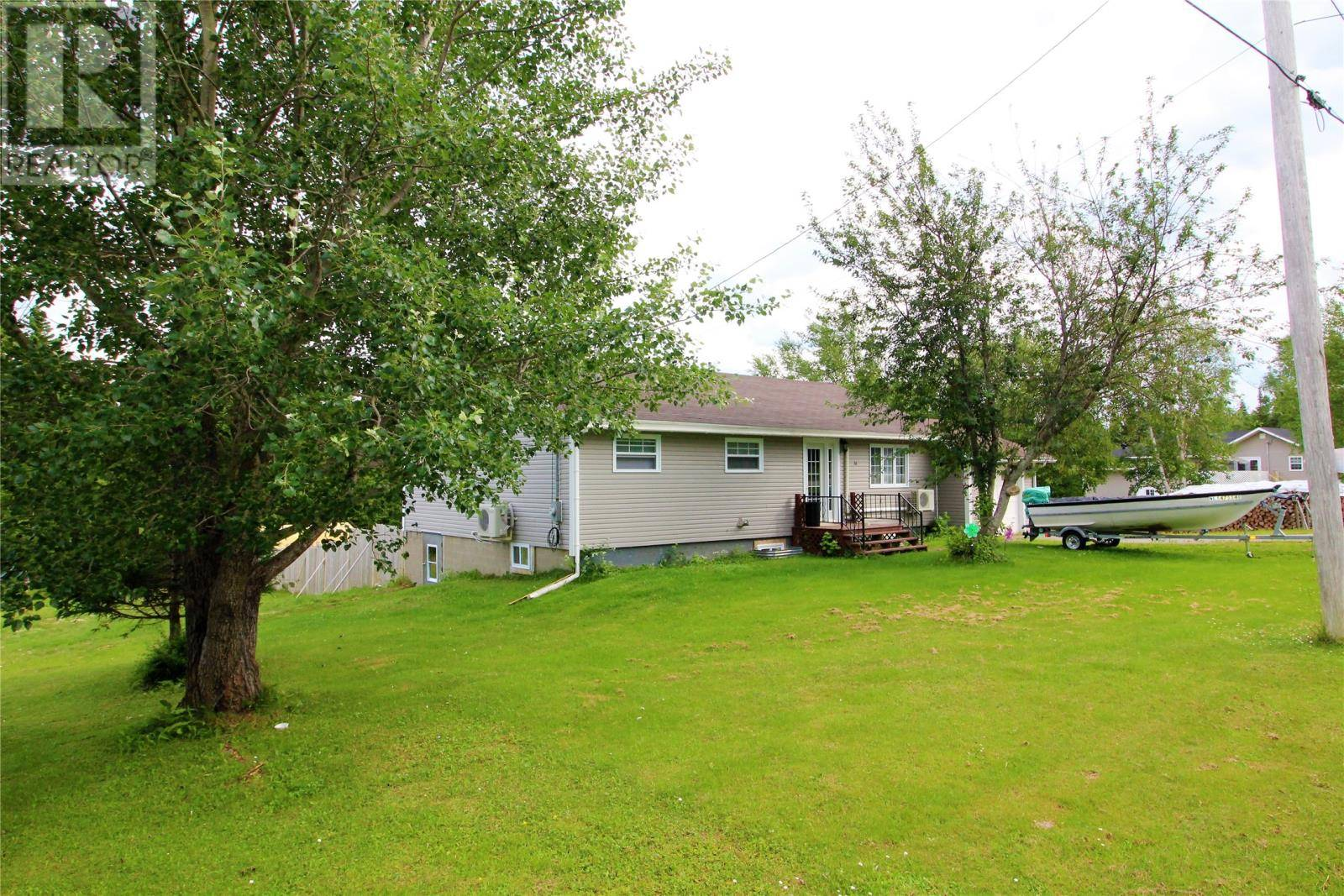 House for sale at 20 Oak Cres Cormack Newfoundland - MLS: 1212443