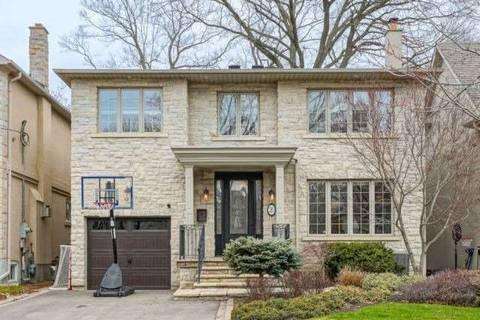 House for sale at 20 Oak Hampton Blvd Toronto Ontario - MLS: W4420501