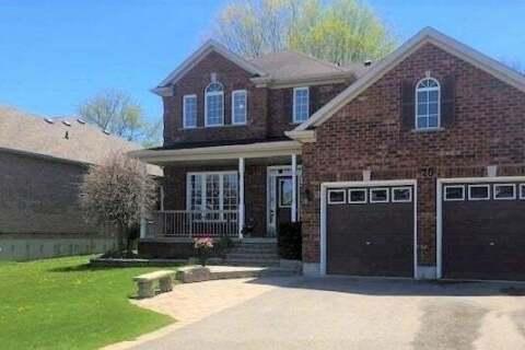 House for sale at 20 Oakside Dr Uxbridge Ontario - MLS: N4727467
